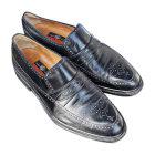 Lace Up Shoes A. TESTONI Black
