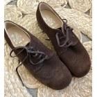 Chaussures à lacets START RITE Marron