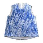 Top, t-shirt KENZO Blu, blu navy, turchese
