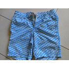Swimming Bermuda Shorts TOMMY HILFIGER Bleu / blanc