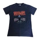 Tops, T-Shirt ANINE BING Grau, anthrazit
