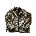 Fur Jackets ZADIG & VOLTAIRE Animal prints