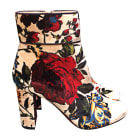 Wedge Ankle Boots CHRISTIAN LOUBOUTIN Fiorito