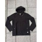 Jacket QUIKSILVER Gray, charcoal