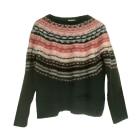 Sweater SÉZANE Green