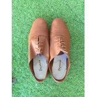 Loafers REPETTO Beige, camel