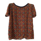 Top, tee-shirt CLAUDIE PIERLOT Multicouleur