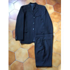 Costume complet BILLTORNADE Noir