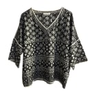 Blouse ISABEL MARANT Black