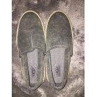 Loafers UGG Gris, beige