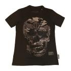 Tee-shirt PHILIPP PLEIN Noir