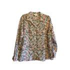 Shirt SÉZANE Multicolor