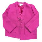 Blazer MAJE Pink, fuchsia, light pink