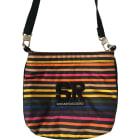 Non-Leather Shoulder Bag SONIA RYKIEL Multicolor