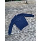 Sweater DSQUARED2 Bleu nuit