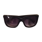 Sunglasses MARC JACOBS Black