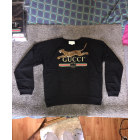 Sweatshirt GUCCI Black