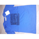 T-shirt DIOR Blue, navy, turquoise