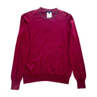 Pullover GUCCI Rot, bordeauxrot