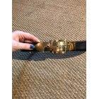 Skinny Belt RENOUARD Black