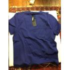 Tee-shirt PRADA Violet, mauve, lavande