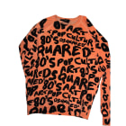 Sweater DSQUARED2 Orange