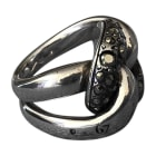 Ring POMELLATO Silver