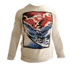 Sweater DSQUARED2 White, off-white, ecru