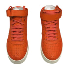 Sneakers CÉLINE Orange