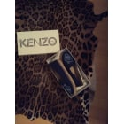 Ballet Flats KENZO Blue, navy, turquoise
