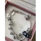 Bracelet PANDORA Silver