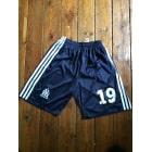 Shorts ADIDAS Blue, navy, turquoise