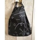 Backpack SANDRO Black
