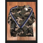 Sweatshirt VALENTINO Camouflage
