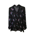 Shirt CLAUDIE PIERLOT Black