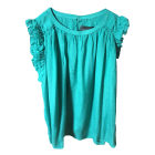Blouse ZADIG & VOLTAIRE Green