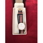 Wrist Watch DANIEL WELLINGTON Multicolor