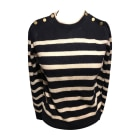 Sweater VANESSA BRUNO Black