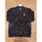 Vest, Cardigan ADIDAS Multicolor