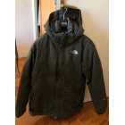 Parka THE NORTH FACE Green