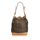 Backpack LOUIS VUITTON Brown