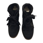 Baskets ISABEL MARANT Noir