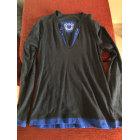 Tee-shirt MARITHÉ ET FRANÇOIS GIRBAUD Bleu, bleu marine, bleu turquoise
