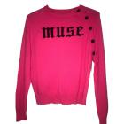 Sweater ZADIG & VOLTAIRE Pink, fuchsia, light pink