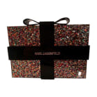Clutch KARL LAGERFELD MULTICOLORE