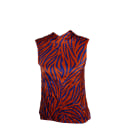 Top, tee-shirt TARA JARMON Orange