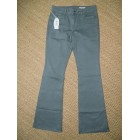 Jeans évasé, boot-cut ESPRIT Gris, anthracite