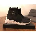 Sneakers ALEXANDER MCQUEEN Black