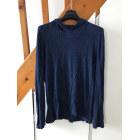 T-shirt MARITHÉ ET FRANÇOIS GIRBAUD Blue, navy, turquoise