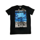 T-shirt DSQUARED2 Black